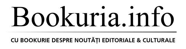 Logo Bookuria.info - cu bookurie despre noutati editoriale & culturale