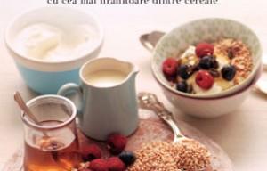 Quinoa. 50 de retete gustoase cu cea mai hranitoare dintre cereale