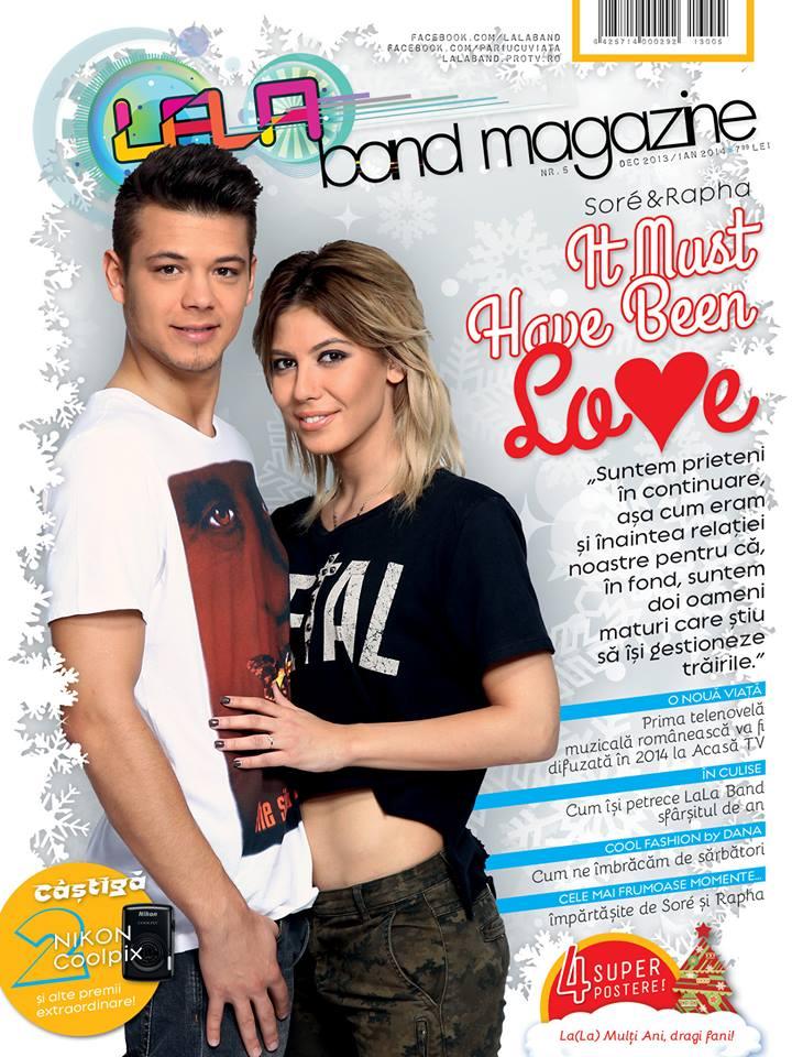 lalaband_magazine