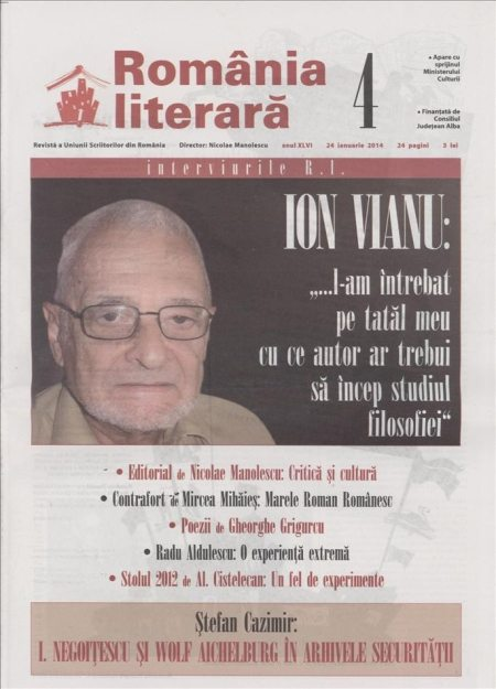 romania-literara-romania-cover-nr-4-2014