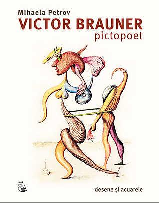 victor-brauner-pictopoet-desene-si-acuarele