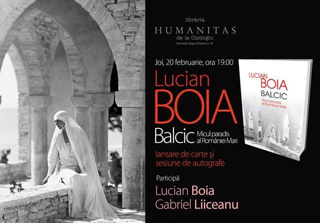 lansare_lucian_boia