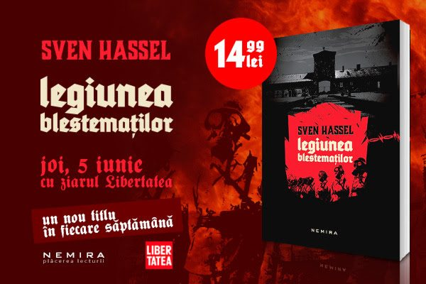 sven_hassel_legiunea_blestematilor