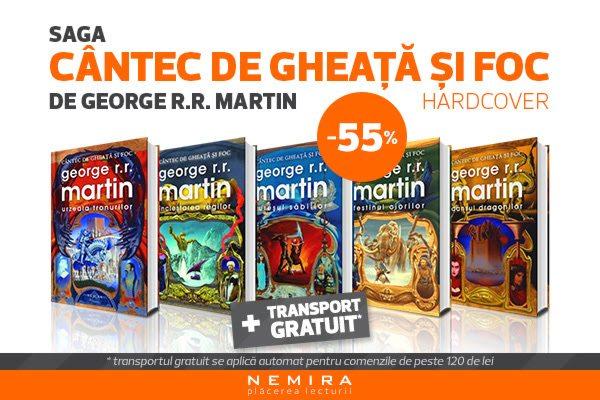 saga_george_martin