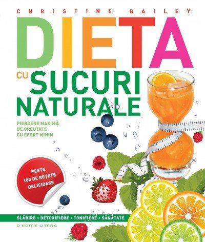 Dieta cu suscuri naturale