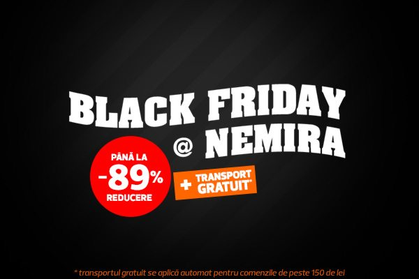 black friday nemira