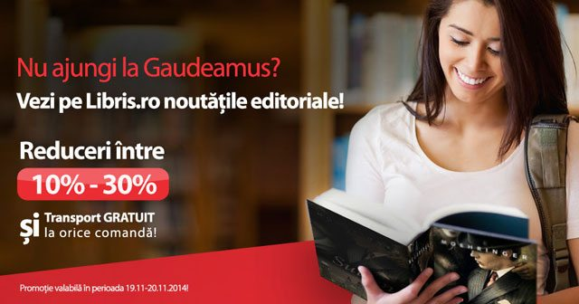 libris-gaudeamus