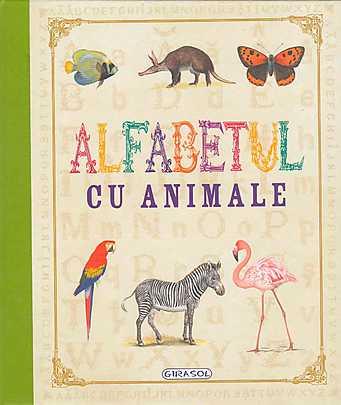 alfabetul-cu-animale