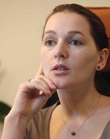 mihaela petrovan