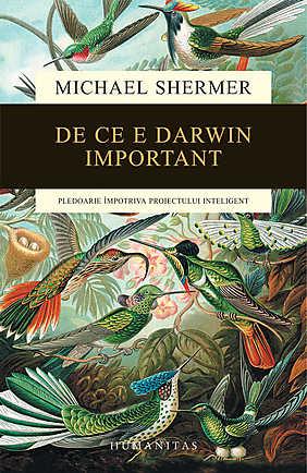 de-ce-e-darwin-important