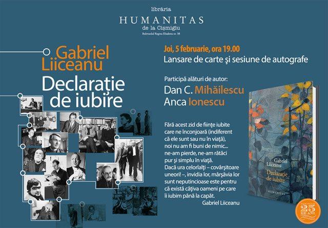 eveniment-humanitas-liiceanu