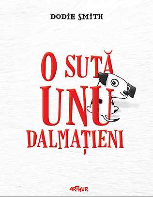 o-suta-unu-dalmatieni