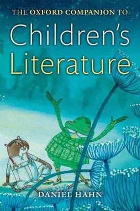 The-Oxford-Companion-to-Childrens-Literature