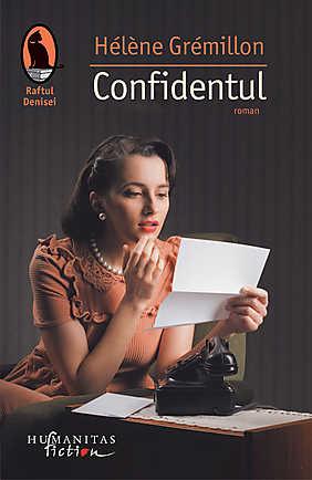confidentul