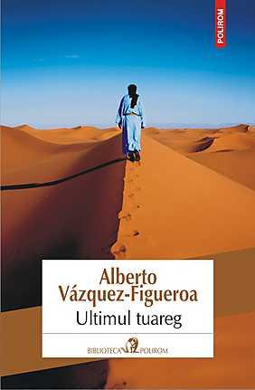 ultimul tuareg