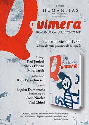 quimera-eveniment