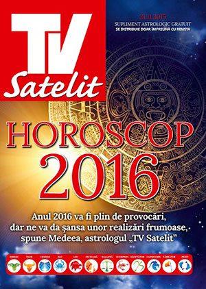 Horoscop2016