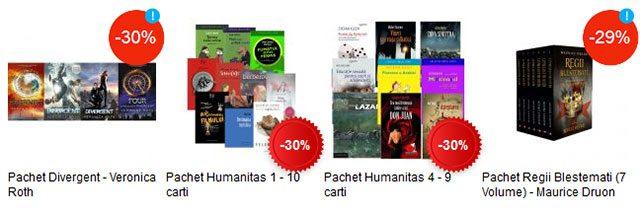 pachete carti ieftine