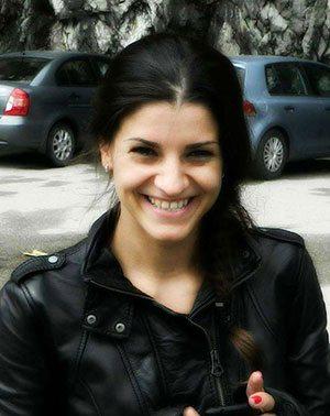 Cristina Frincu