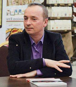 Gabriel Cheșcu