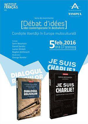 dezbatere Editura Adenium
