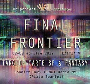 Final Frontier 2016