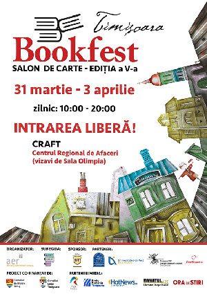 bookfest timisoara