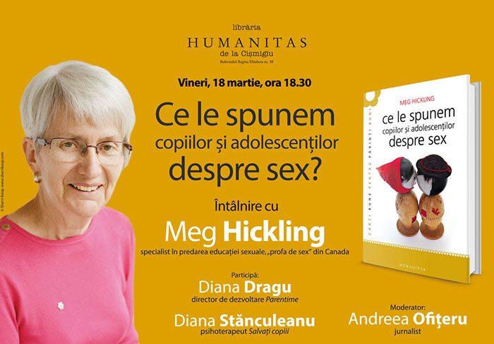 Meg Hickling