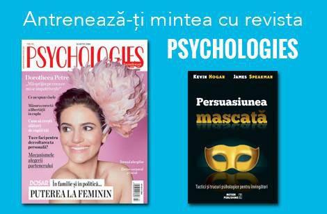 Revista Psychologies