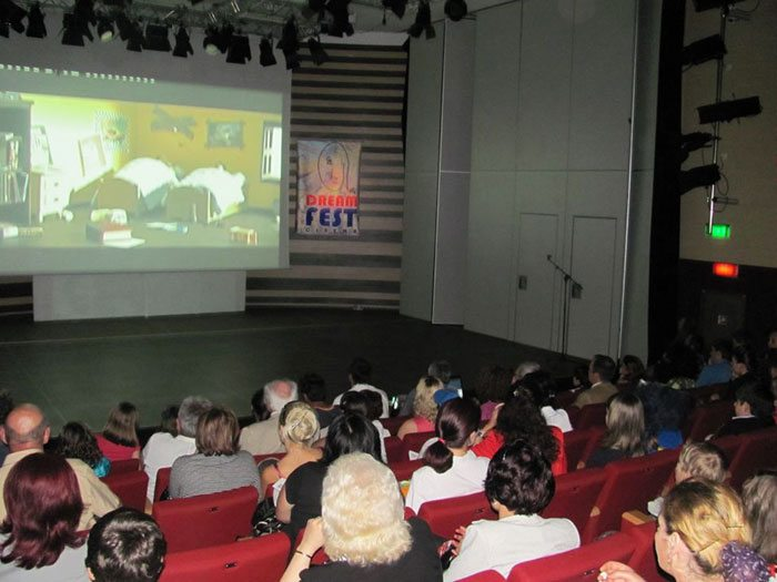 Dream Fest Cinema