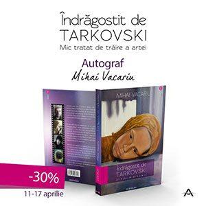 Îndrăgostit de Tarkovski