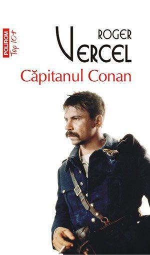 Căpitanul Conan