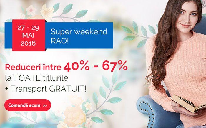 super weekend RAO