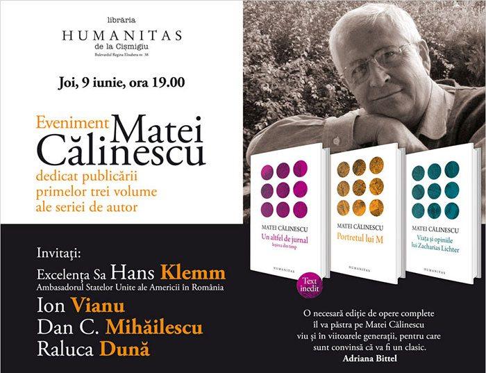Matei Călinescu