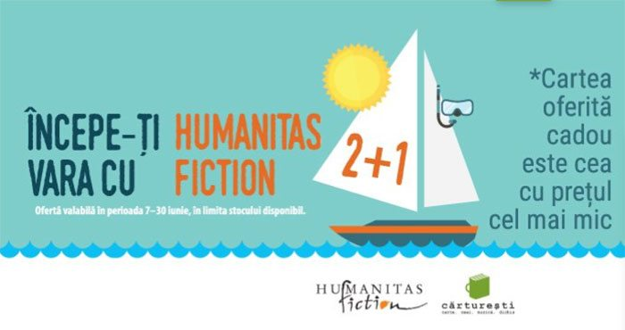 humanitas fiction