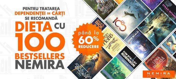 bestseller Nemira