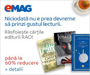 cărți RAO