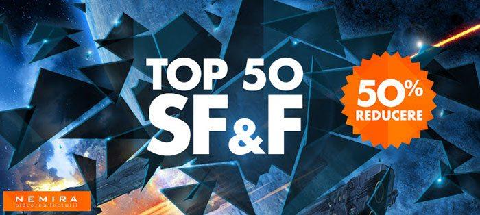 SF și Fantasy
