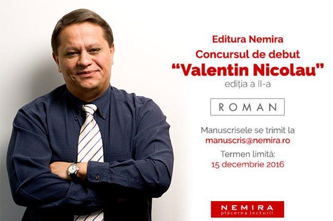valentin nicolau