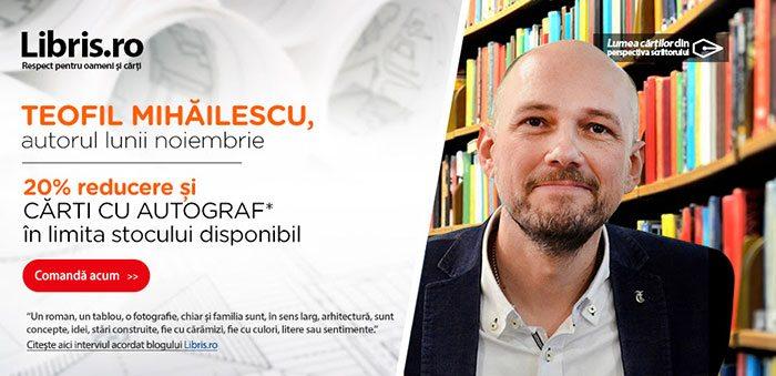 Teofil Mihăilescu
