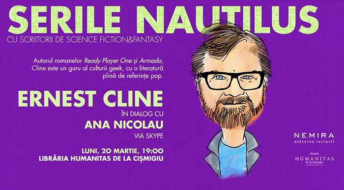 Serile Nautilus