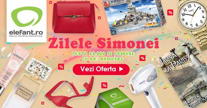 Zilele Simonei