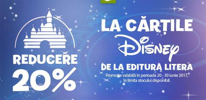 Colecția Disney