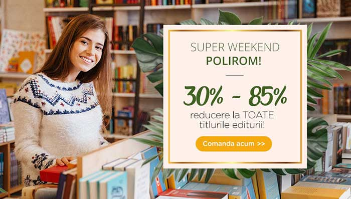 Super weekend Polirom