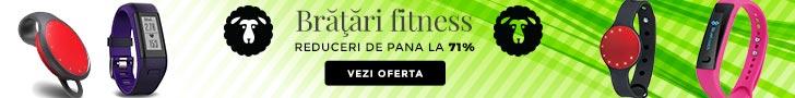 Bratari Fitness