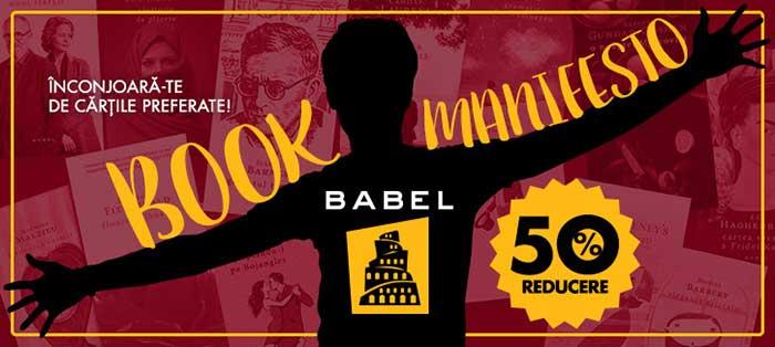 Colecția Babel