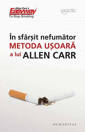 În sfârşit nefumător