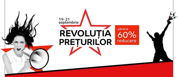 Revoluția Prețurilor