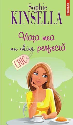Viața mea nu chiar perfectă
