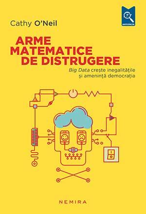 Arme matematice de distrugere